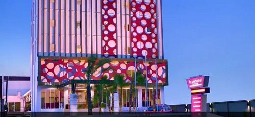 Ruang Pertemuan dan Kegiatan Fave Hotel Rembang