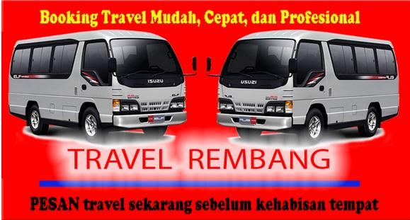 TRAVEL SURABAYA REMBANG Karya Mandiri