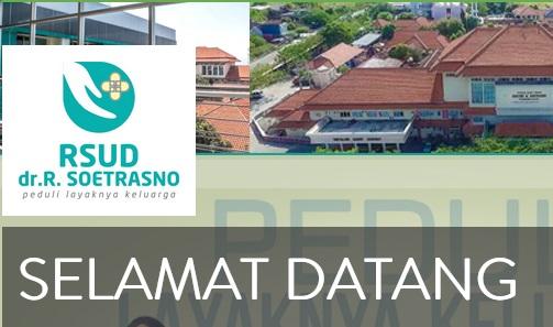 Asal Usul RSUD dr Soetrasno Rembang