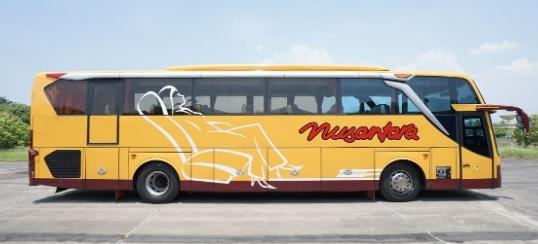 Bus Rembang Jakarta : Agen dan Jadwal Bus Nusantara Sulang Jakarta 2021