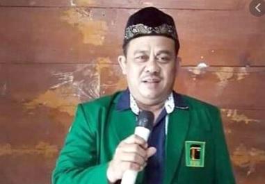 Profil H Supadi Ketua DPRD Rembang 2020