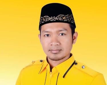 Profil Anjar Krisniawan Anggota DPRD Rembang